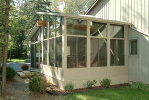 Screened In Porches St Louis MO