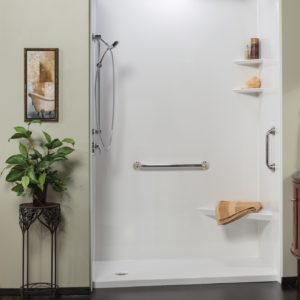 Shower Enclosures St Louis MO