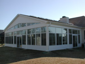 Glass Rooms St Peters MO