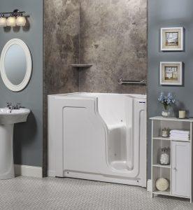 Bathroom Remodel St Peters MO
