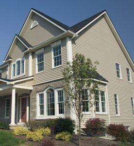 House Siding Edwardsville IL