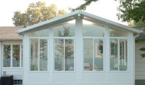 Sunroom Addition O'Fallon MO