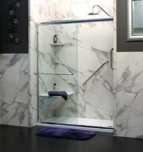 Shower Enclosures Oakville MO