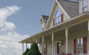 House Siding Bella Villa MO