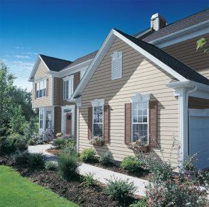 House Siding Crestwood MO