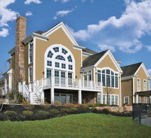 Exterior Siding Oakville MO