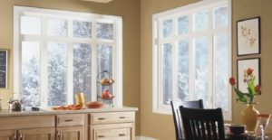 Types of Replacement Windows Crestwood MO
