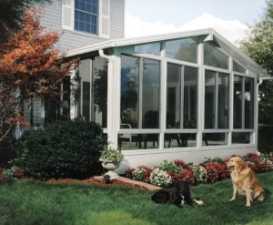 Glass Sunrooms Fenton MO