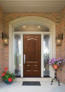 Exterior Fiberglass Doors Belleville IL