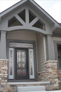 Exterior Steel Door Sunset Hills MO