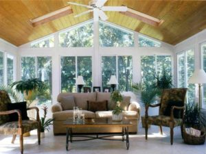 Does a Sunroom Add Value to Your House?