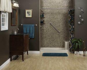 Tub to Shower Conversion Fenton, MO