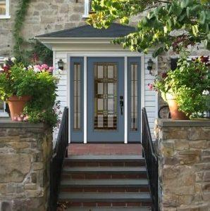 Exterior Door Affton MO